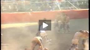 1992 Calcio Storico Fiorentino - Whites vs Blues