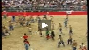 2003 Calcio Storico Fiorentino - Whites Vs Blues