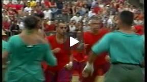 1994 Calcio Storico Fiorentino - Whites Vs Blues 1994