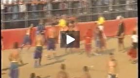 2002 Calcio Storico Fiorentino # 13