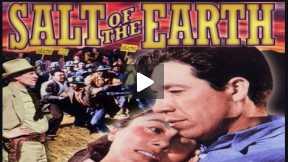 Salt of the Earth. (English - Hindi subtitles)