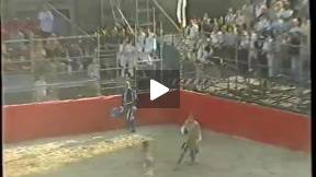 2000 Calcio Storico Fiorentino, Reds vs Whites