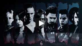 Resident Evil 6 Chapter 4 Part 1