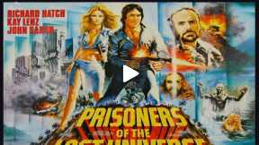 Prisoners of the Lost Universe. Full movie.