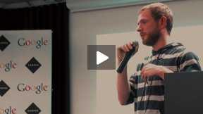 Bitcoin Mining - Bedroom To Bank Account - Edd Harpham [London Bitcoin Meetup]