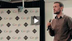 What Is Bitcoin - Hakim Mamoni [London Bitcoin Meetup]