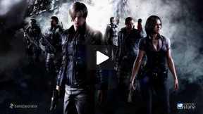 Resident Evil 6 Chapter 4 Part 4