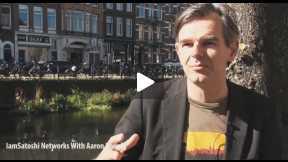 Bitcoin Interview With Aaron Koenig - Founder BXB Berlin
