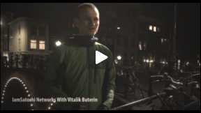 Interview With Vitalik Buterin - Founder of Ethereum