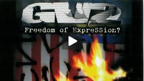 Graffiti Verite 2 (GV2) Freedom of ExpreSSion?