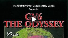 Graffiti Verite' 6 (GV6): The Odyssey