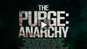 The Purge: Anarchy Movie Review by Abbie