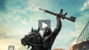Dawn Of The Planet Of The Apes (2014) - Film Review