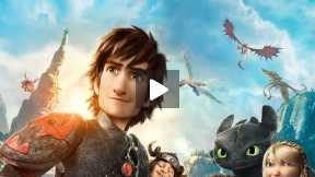 Film Review - How To Train You Dragon 2