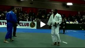 2009 New York Open Judo Part 1