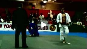 2009 New York Open Judo Part 2