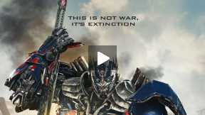Film Review - Transformers: Age of Extinction (2014)