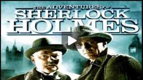Sherlock Holmes. The Case of the Belligerent Ghost (Ep.9)