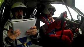 29° Rally Bellunese 2014 Fatichi-Pollini SS7 Lentiai OnBoard