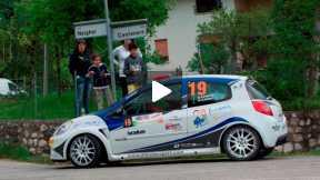 29° Rally Bellunese 2014 Fatichi-Pollini SS8 Cesio