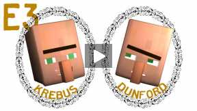 Minecraft - Animation - Krebus and Dunford - Creeper Road