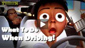 What To Do When Driving