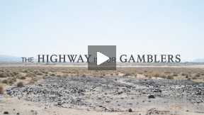 The Highway Is for Gamblers Mood Trailer