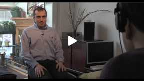 [Bitcoin] Interview With Andreas Antonopoulos
