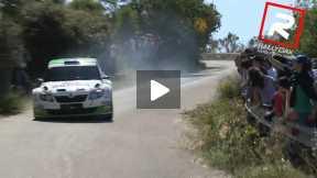 98° Rally Targa Florio 2014 Highlights