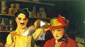 Charlie Chaplin in Sunnyside