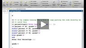 matlab tutorial 111