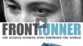 FRONTRUNNER Trailer