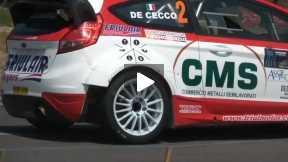 2° Sedia Rally Master Show 2014
