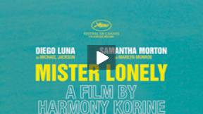 Mister Lonely Trailer