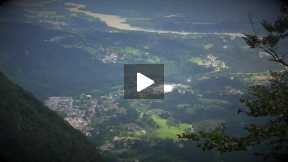 1° Rally Day of Carnia 2014 Trailer