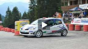1° Rally Day of Carnia 2014 - Team AF Motorsport