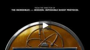 Disney´s Tomorrowland - Teaser Trailer