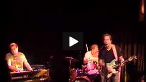 Joe Caro and the Met Band