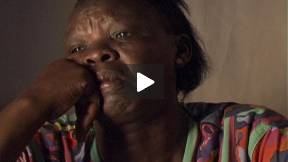 Mary Achieng's Story