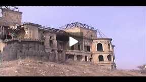 قصر دارالامان - Qasr e DarulAman