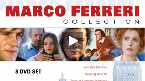 The Marco Ferreri Collection